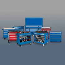 Cabinets, Carts and Large Enclosures
