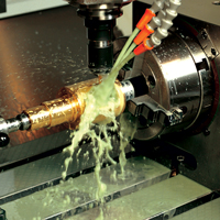 Tooling & Machining