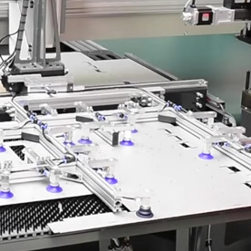 Automatic Insertion | Versatility Tool Works