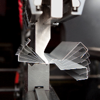 Precision Sheet Metal Forming | Versatility Tool Works