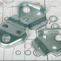 Metal Forming and Stamping   | Versatility Tool Works